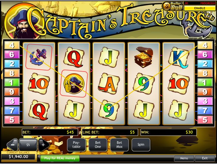 Europa casino download