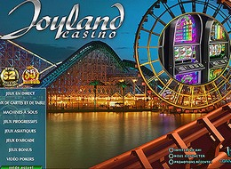 Joyland Casino Download