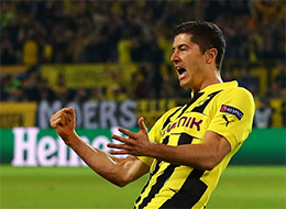 Manchester City zeigt Interesse an Lewandowski