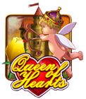 Queen of Hearts Spielautomat