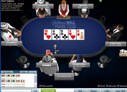 Full Tilt Poker unter neuem Dach
