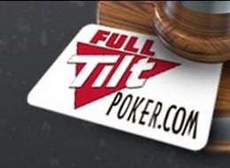 Full Tilt Poker wickelt AGCC um die Finger